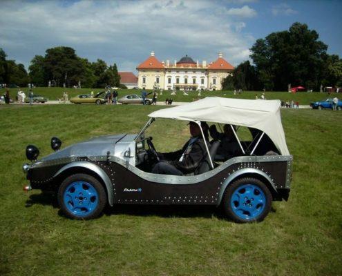 Elektrostar Car Project