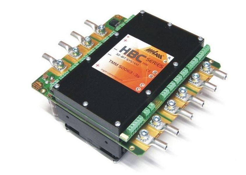 HBC 500063