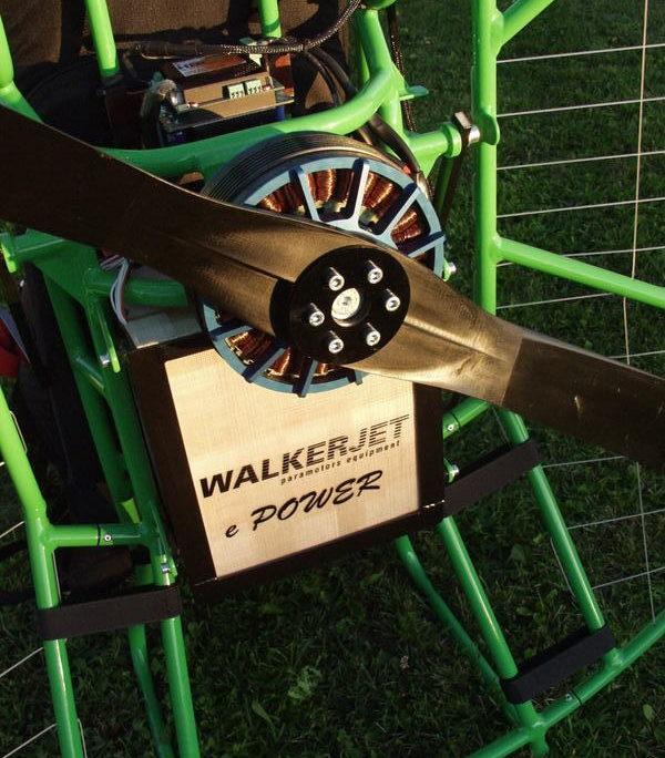 Walkerjet E-Power